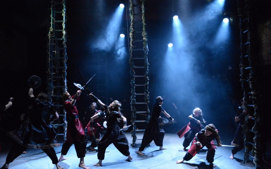 Blog: Tamburlaine the Great…Now the Dust has Settled!