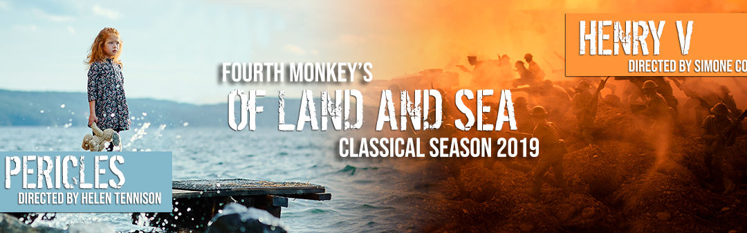 Of Land and Sea Classical Season Auditions