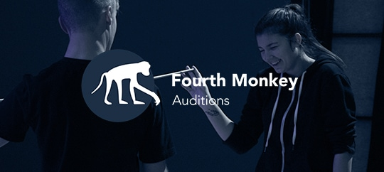 Apply for an Audition to Train the Monkey Way!