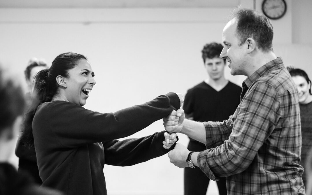 How to make the most of student life at drama school