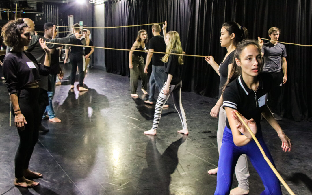 Applying to Audition for Fourth Monkey? Here's Everything You Need to Know!